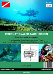 Internationaler Tauchschein
