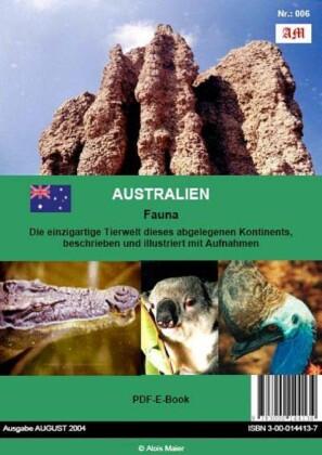 Australiens Fauna