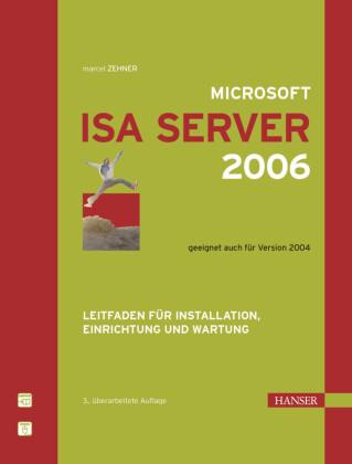 Microsoft ISA Server 2006