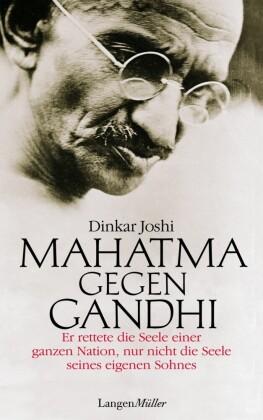 Mahatma gegen Ghandi