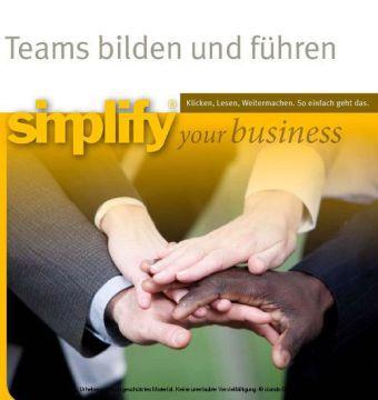 Teams bilden und führen