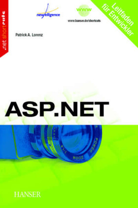 ASP.NET Shortcut