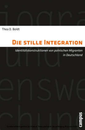 Die stille Integration