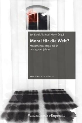 Moral für die Welt?
