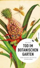 Tod im Botanischen Garten (eBook)