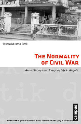 The Normality of Civil War