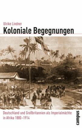 Koloniale Begegnungen