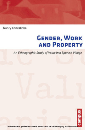 Gender, Work and Property