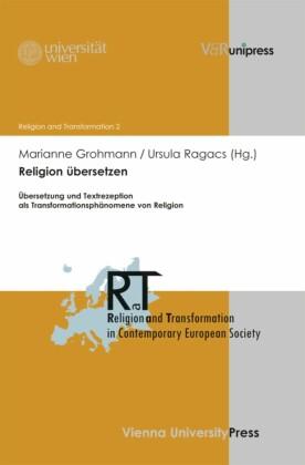 Religion übersetzen