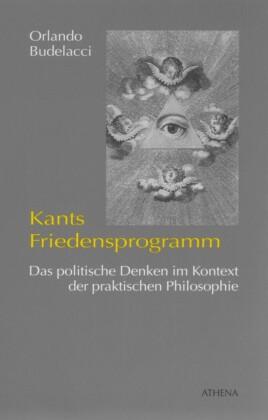 Kants Friedensprogramm