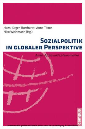 Sozialpolitik in globaler Perspektive