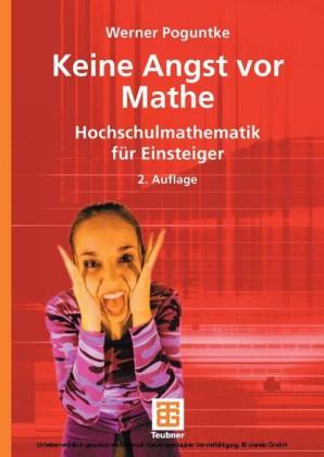 Keine Angst vor Mathe