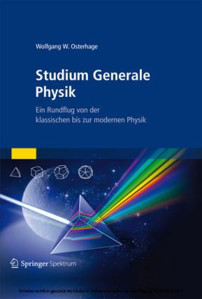 Studium Generale Physik