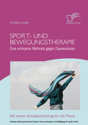 Sport- und Bewegungstherapie: Eine wirksame Methode gegen Depressionen