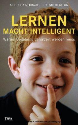 Lernen macht intelligent