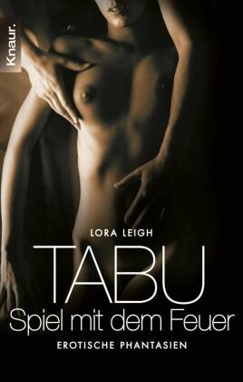 Tabu - Spiel mit dem Feuer