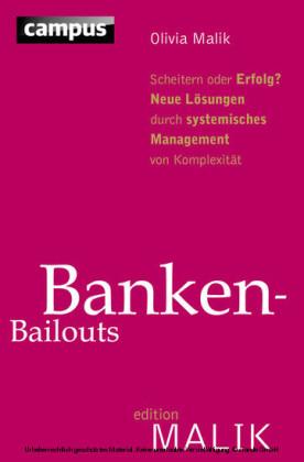 Banken-Bailouts