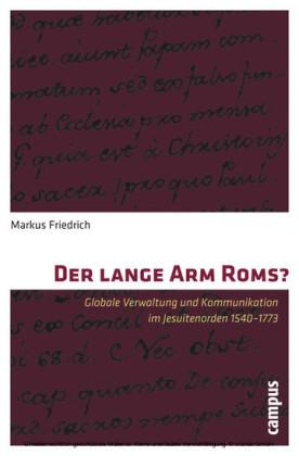 Der lange Arm Roms?