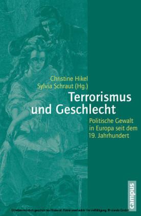 Terrorismus und Geschlecht