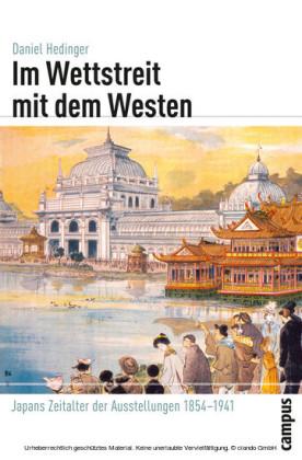 Im Wettstreit mit dem Westen