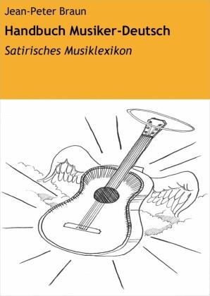 Handbuch Musiker-Deutsch