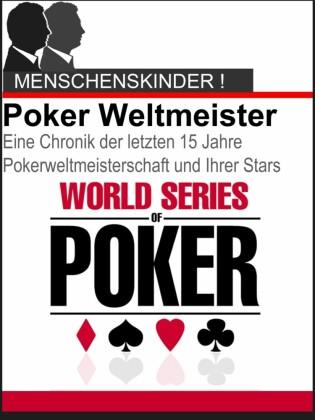 Pokern wie die Weltmeister