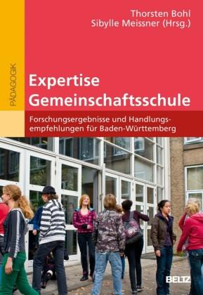 Expertise Gemeinschaftsschule