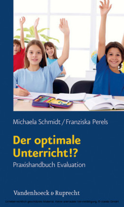 Der optimale Unterricht!?