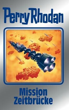 Perry Rhodan 121: Mission Zeitbrücke (Silberband)