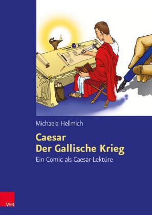 Caesar, Der Gallische Krieg