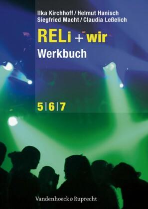 RELi + wir. Werkbuch