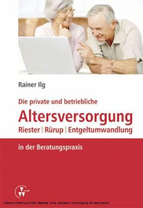 Die private und betriebliche Altersversorgung