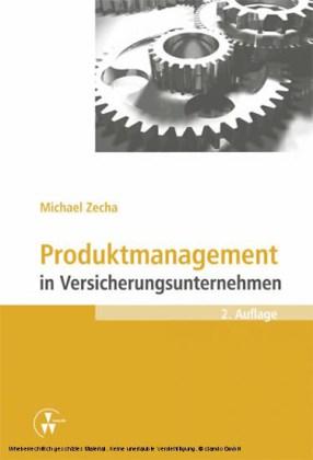 Produktmanagement in Versicherungsunternehmen