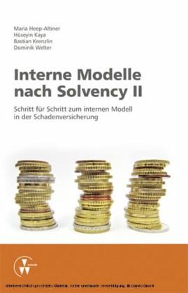 Interne Modelle nach Solvency II