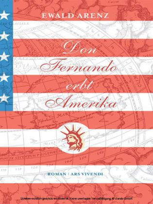 Don Fernando erbt Amerika (eBook)