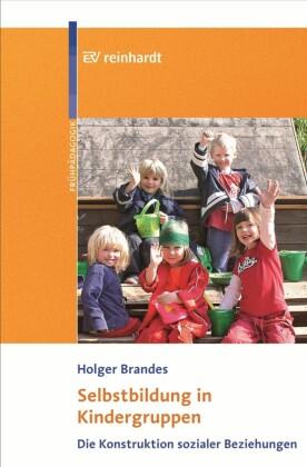 Selbstbildung in Kindergruppen