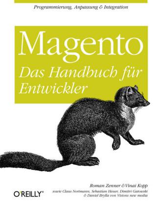 Magento: Das Handbuch für Entwickler