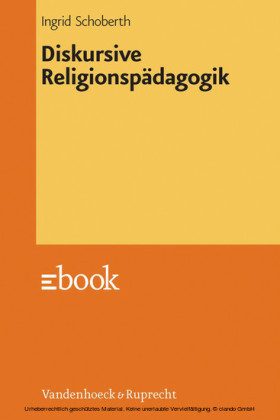 Diskursive Religionspädagogik