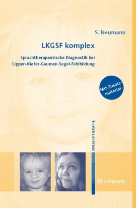 LKGSF komplex