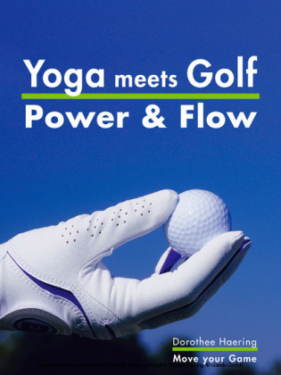 Yoga meets Golf: More Power & More Flow