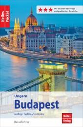 Nelles Pocket Reiseführer Budapest