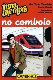 Uma Aventura no Comboio