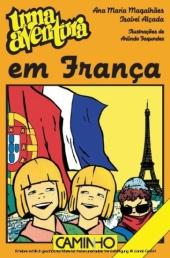 Uma Aventura em França