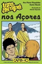 Uma Aventura nos Açores