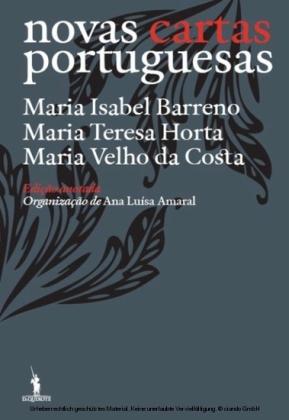 Novas Cartas Portuguesas - Edição Anotada