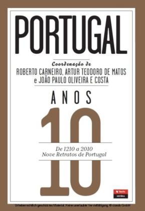 Portugal, Anos 10