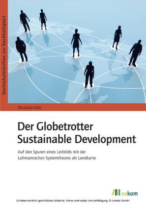 Der Globetrotter Sustainable Development