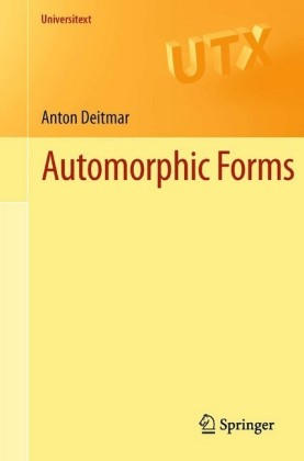 Automorphic Forms