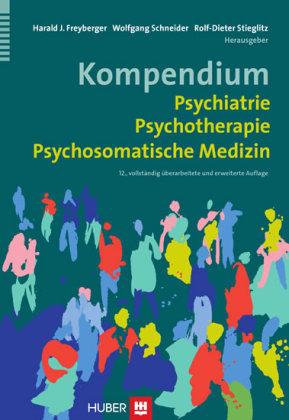 Kompendium Psychiatrie Psychotherapie Psychosomatische Medizin