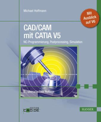 CAD/CAM mit CATIA